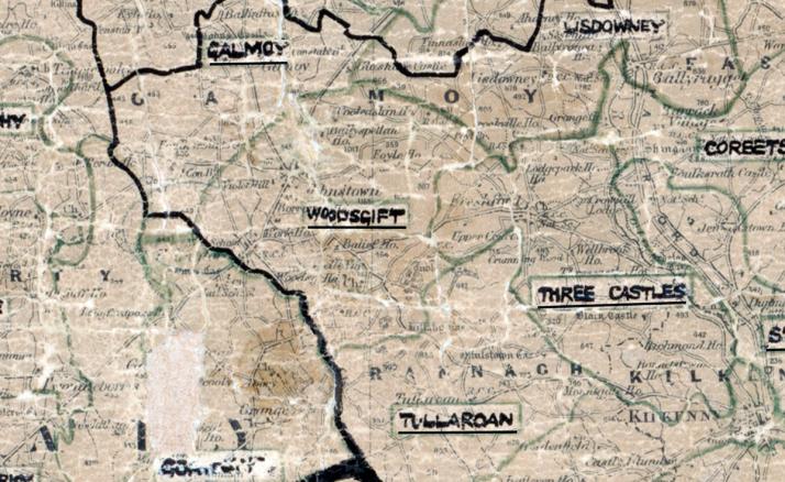 Woodsgift-Map-portlaoise