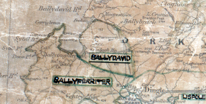 Ballydavid-Map-tralee