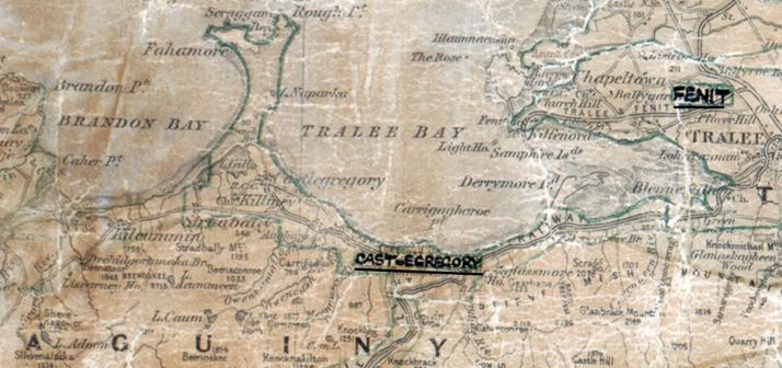 Castlegregory-2-Map-tralee