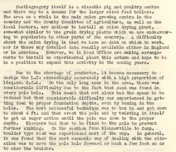 Castlegregory-2-R.E.O.-August-1952-P