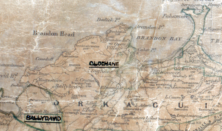 Cloghan-Map-tralee