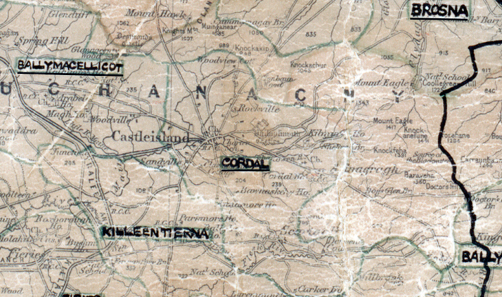 Cordal-Map-tralee