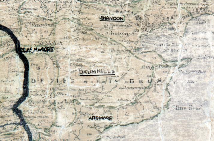 Drumhills-Map-waterford
