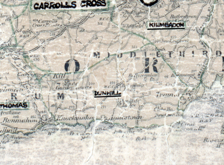 Dunhill-Map-waterford
