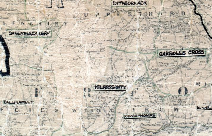 Kilrossanty-Map-waterford