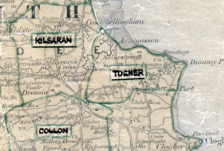 Togher-Map-dundalk-big