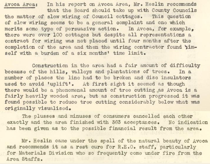 Avoca-R.E.O.-March-1952-P