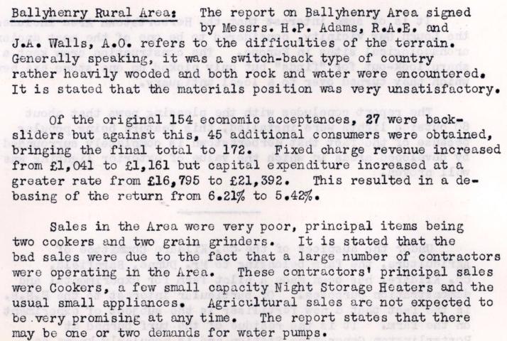 Ballyhenry-R.E.O.-July-1952-P