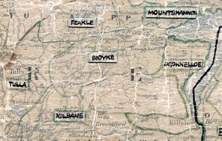 Bodyke-Map-limerick