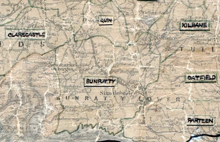Bunratty-Map-limerick