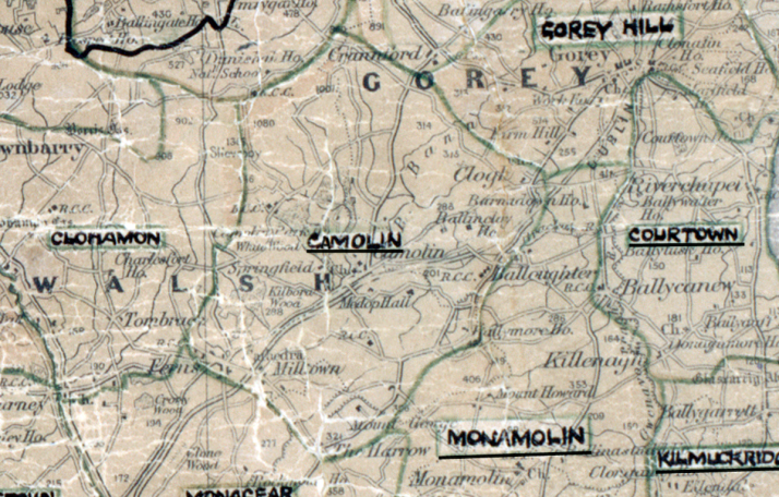 Camolin-Map-waterford