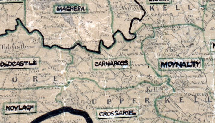 Carnaross-Map-dundalk-big