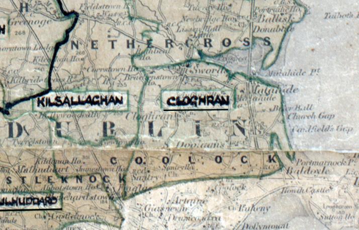 Cloghran-Map-dublin