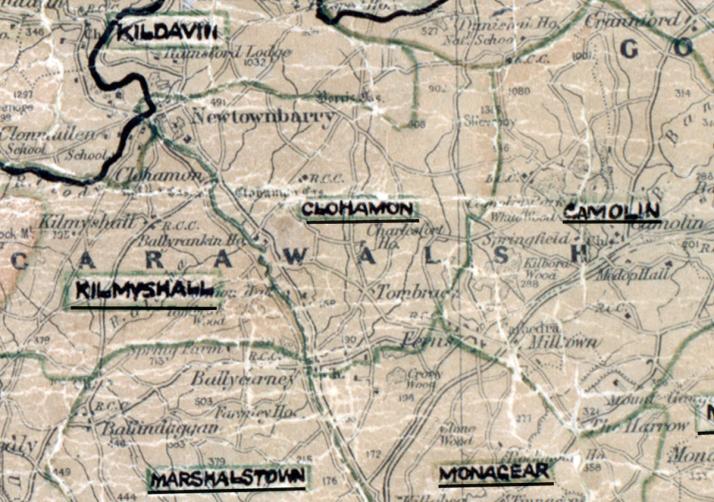 Clonhamon-waterford
