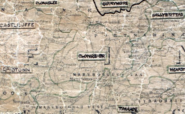 Clonreher-Map-portlaoise