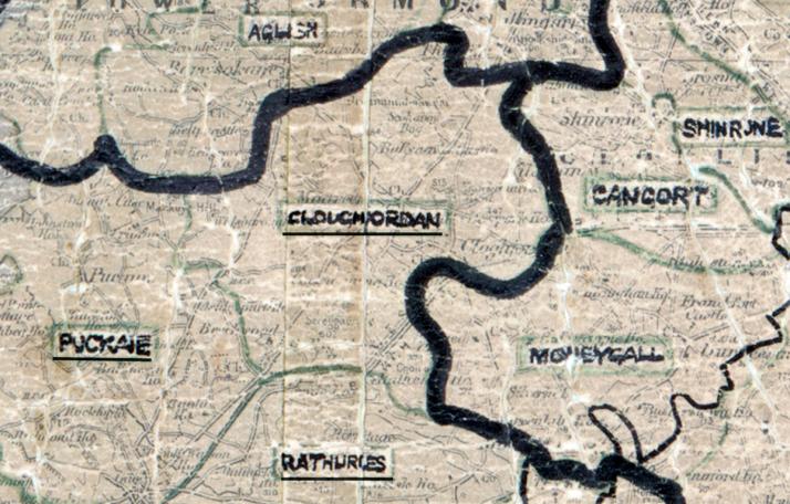 Cloughjordan-Map-limerick