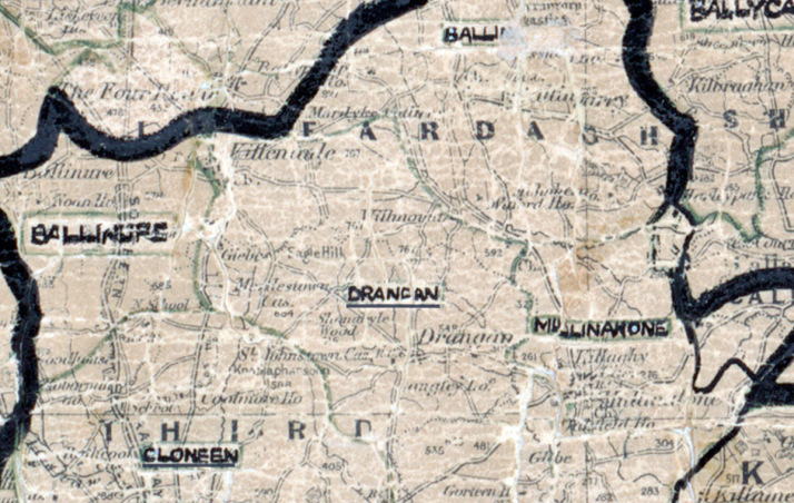 Drangan-Map-waterford