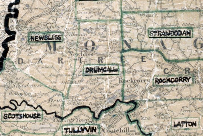 Drumcall-Map-dundalk-big