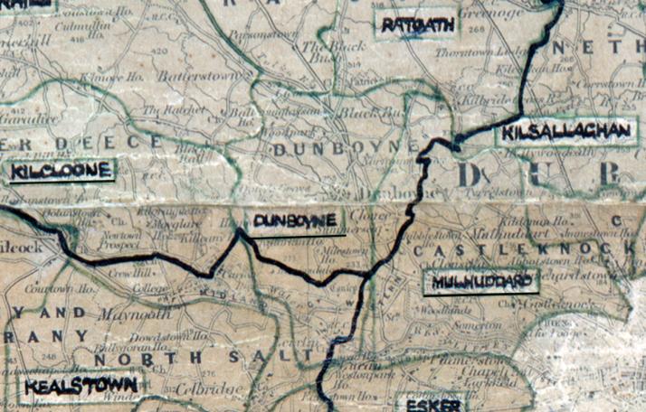 Dunboyne-Map-dublin