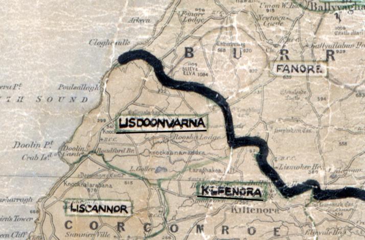 Lisdoonvarna-Map-imerick
