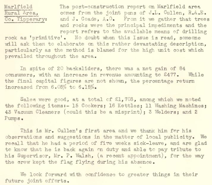 Marlfield-R.E.O.February-1954-P