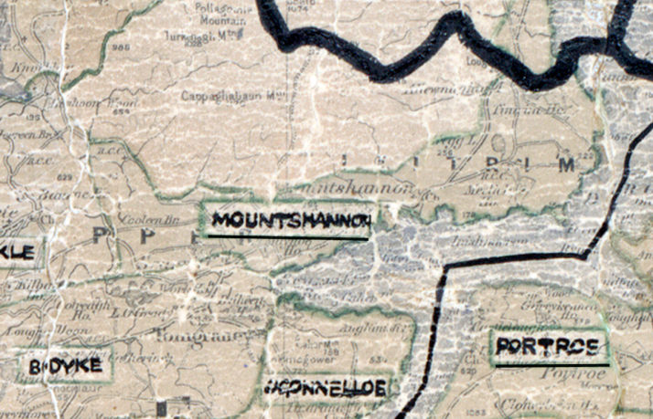 Mountshannon-Map-limerick