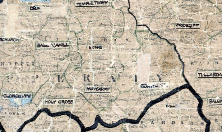 Moycarky-Map-portlaoise