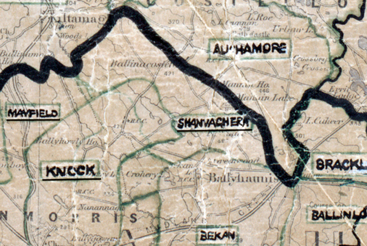 Shanvaghera-Map-GALWAY-big